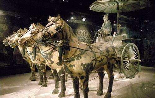 兵马俑曾出现过可怕一幕, 导致考古专家至今不敢挖掘秦始皇陵