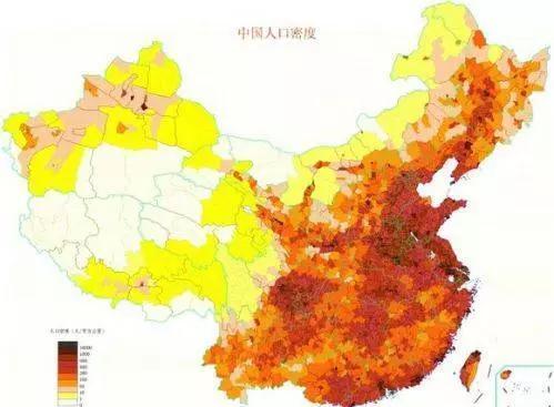 中国顶级城市的不到来展开趋势