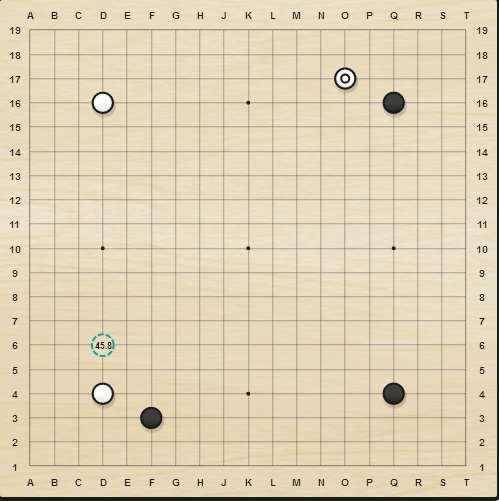 AI龙星战对局赏析――规则风波
