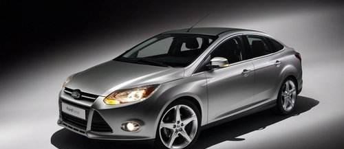 汽车小百科:福特福克斯性能动力介绍