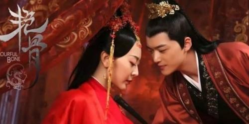 给口碑留下了好韩剧的再次,他在电视剧《艳骨》中的精彩表现,又重击向观众演技优酷图片
