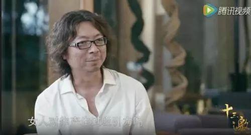 芳华女主视频被跳舞要求惹陈道明开骂其中原因饭局沙虫杀图片
