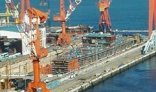 俄称中国航母造价500亿不值得,专家:这点钱对我们来说算什么