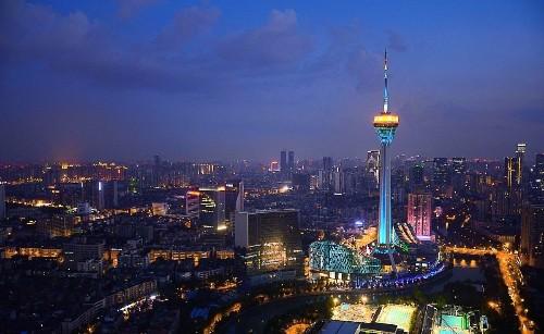 中国领事馆最多的三座城市,有两个已成为国际化大都市