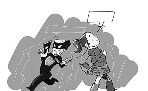 小偷逃跑时误入有狼狗的家,被咬死,怎么处理民事责任?