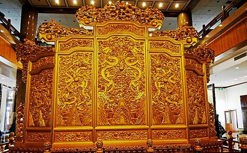 讲述不一样的紫禁城:金銮殿上那把龙椅的前世今身