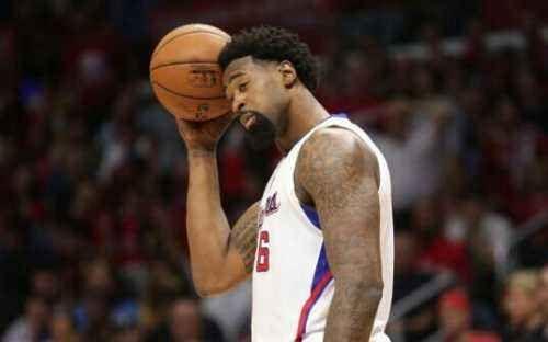 不怕神一般的对手,就怕猪一般的队友!细数NBA5大猪队友