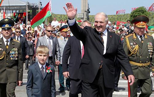 白俄罗斯和俄罗斯有什么区别?白俄罗斯人也是
