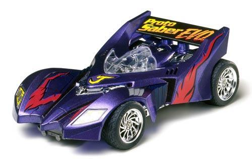 四驱兄弟五位主角的最终赛车,藤吉又用回了极速斧头