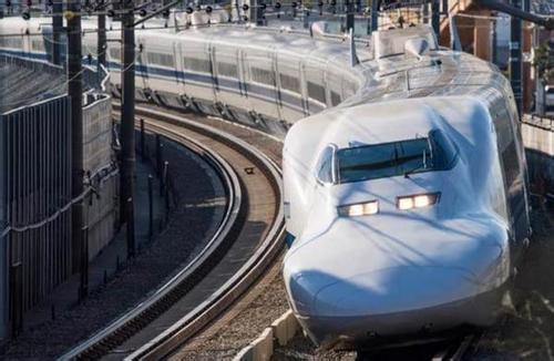 140辆高铁被召回检修! 日本新干线列车出现严重结构失误