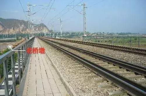 甘谷渭河老三号桥,竟与第一套人民币有着如此大的关系!