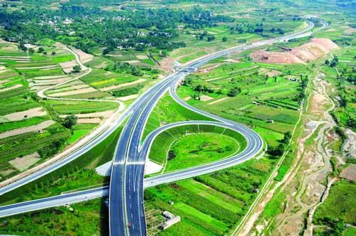 1月21日(08:00)甘肃省高速公路天气、路况汇总