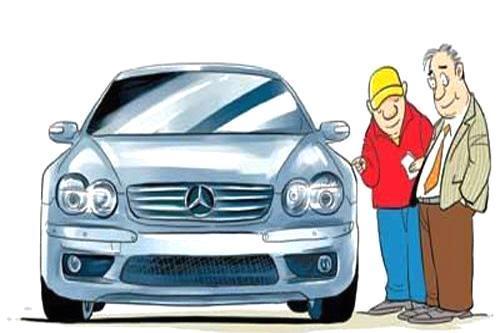 7、不要忽视车内空气污染
