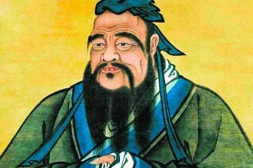 孔子姓孔吗_孔子的父亲叫叔梁纥,可为什么夫子却姓孔呢?