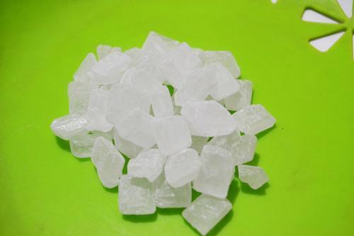 说完多晶说冰糖,单晶白糖有区别,新年甜甜的,大生蚝豆脯图片