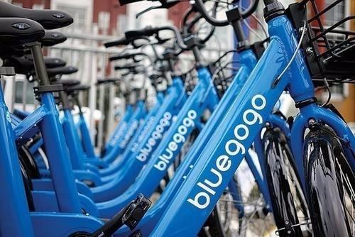 复活小蓝单车为何被叫停?