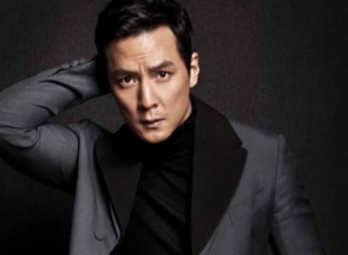 中国十大帅哥男明星排行榜, 有你喜欢的吗