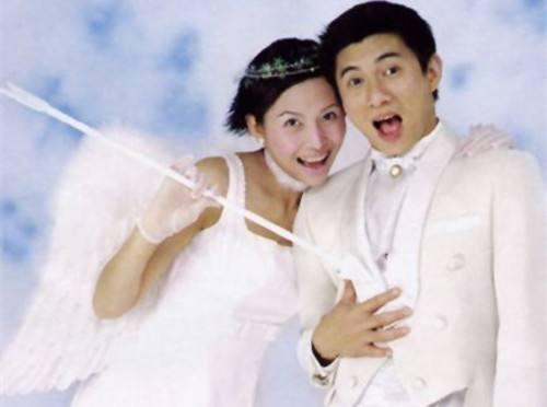 蔡少芬和吴奇隆旧情秘密惊人,最后一张图看傻了所有人