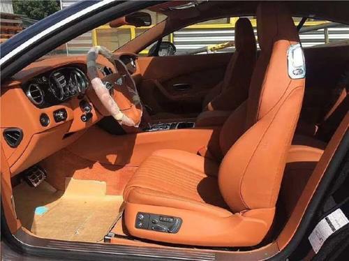最牛的商务轿车,起售300万秒杀宝马M760,迈巴赫见了都慌!
