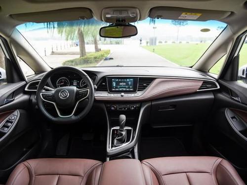 全新别克GL6,家用MPV的新选择,主打空间舒适度