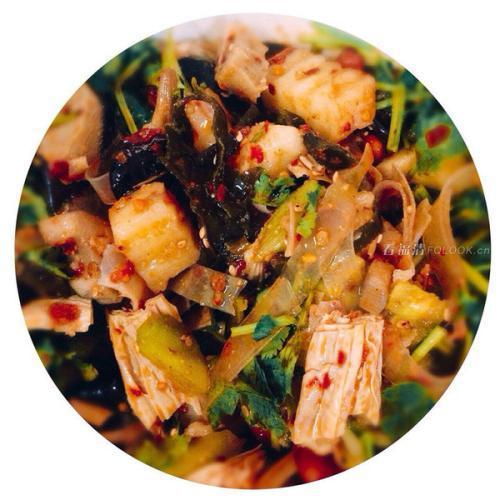 怀化有哪些很有特色的当地美食?团美食美长春图片