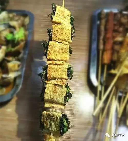 """对不起,郑州多美食,我却对""""它""""低头了!火锅记鱼图片美食图片"""