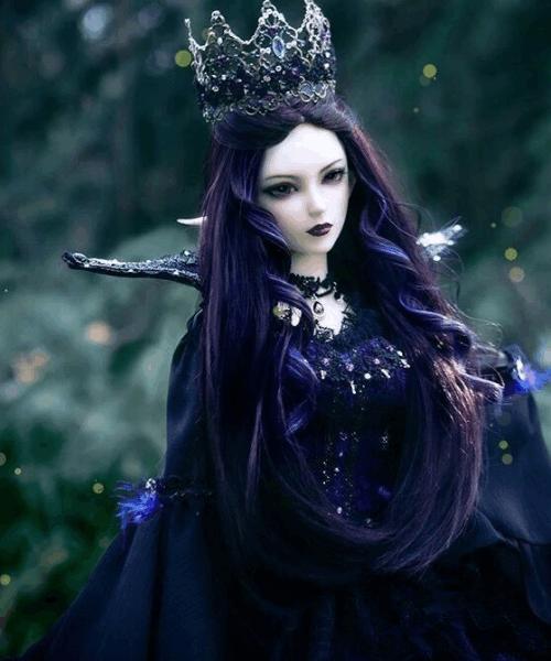 十二星座专属古代公主, 巨蟹是异域公主, 摩羯座是仙女公主!