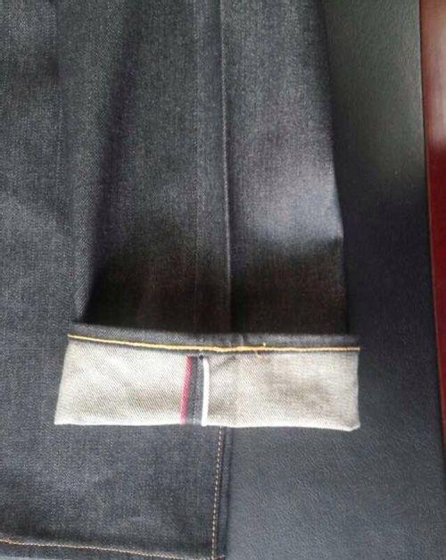 揭密全球牛仔裤大牌在国内加工厂谍照(有LEVIS,LEE,ONLY,HM等)后的沉思