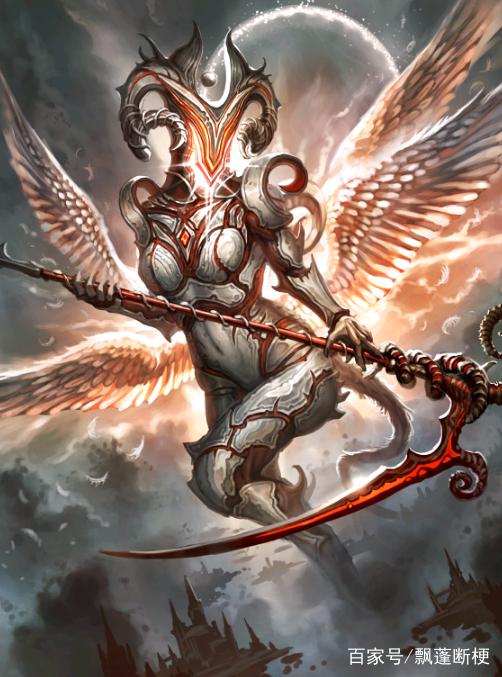 十二星座专属恐怖魔神,天蝎座是一条白龙,白羊座七只眼睛!