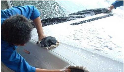 冬季用车需要注意哪些点?别毁了自己的爱车!