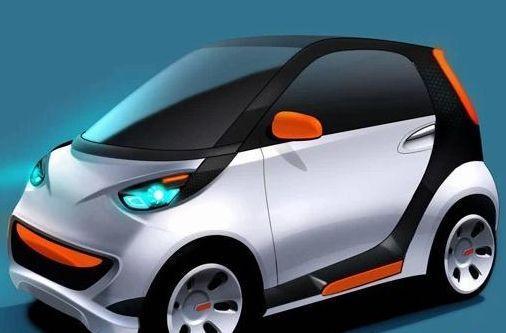 微型纯电动汽车又增一匹黑马, 比亚迪再不出手只能喝汤!