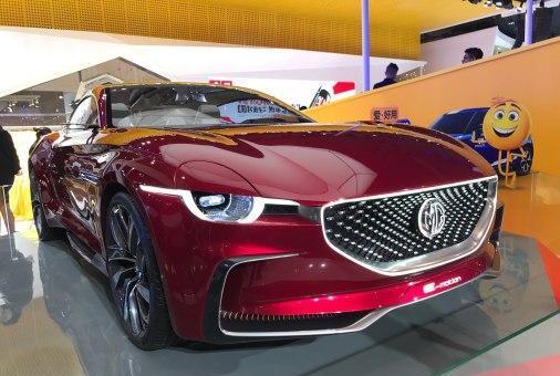 上汽名爵全新MG3正式上市,售价5.98万起!
