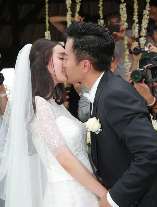 杨幂的老公是谁照片_杨幂多次被离婚,不管杨幂嫁给谁,他都是杨幂最爱的