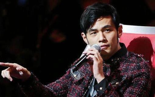 周杰伦决定退出《中国新歌声》?图片