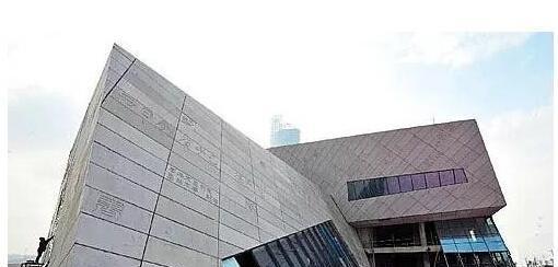 长沙三馆一厅预计12月底开放,又多个好去处