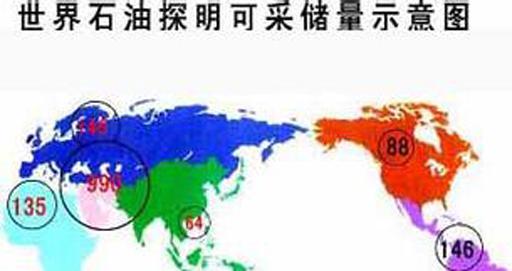 """为什么各方窥察中国南海? 海油储量庞父亲 是中国的""""小波斯湾"""""""