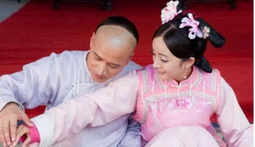 十二星座里穿粉色的古装仙女