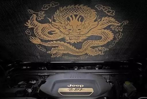 国外汽车上的中国元素