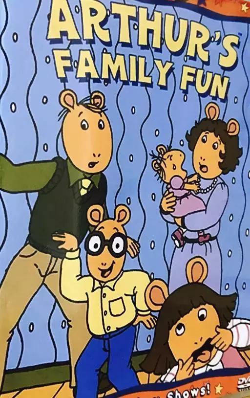 10部不能错过的经典英语动画,陪孩子快乐过五一