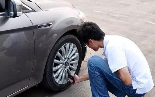 老司机教你如何快速检查出是新车