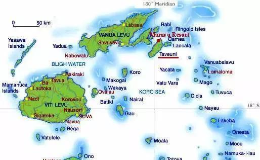 这个对中国免签的国家,去一次可谓东西南北半球都跨过图片