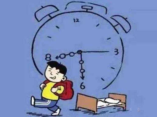 权威发布!早上多睡儿,义乌上册上学阅读小学年级五时间小学推迟图片