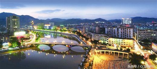 """广西梧州""""中国花岗岩之都""""岑溪市旅游景点大全"""