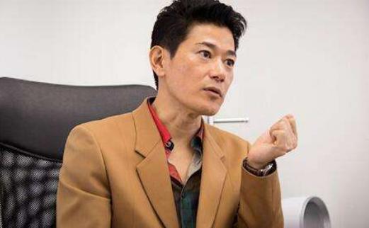 矢野浩二称国人没资格养狗被黑,回应10个字赢得尊重!