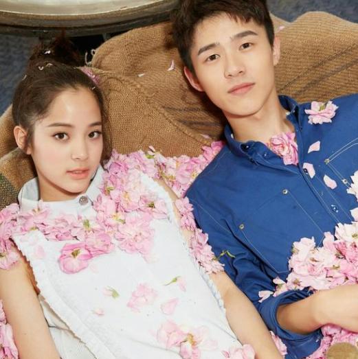 曝光:欧阳娜娜和刘昊然女友春夏同登杂志,网友:差距太明显了