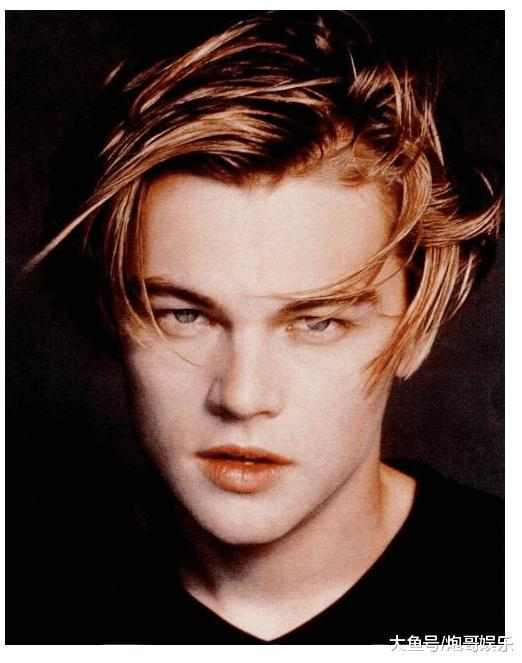 盘点世界上公认的最帅男明星,一个已发福不成样子,一个英年早逝