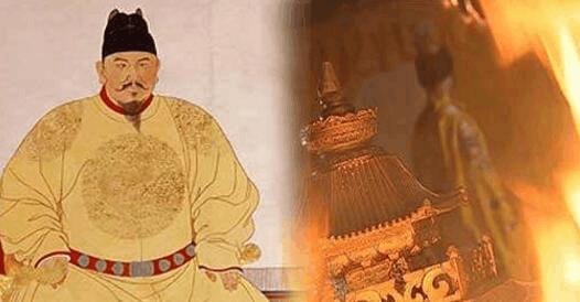 朱元璋为什么要选择性格温和的孙子继位?