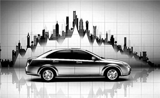 2017乘用车微增1.5%,前十强车企洗牌