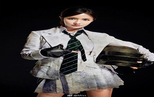 miss微博怼《绝地求生》开挂主播!网友:卢本伟牛逼!