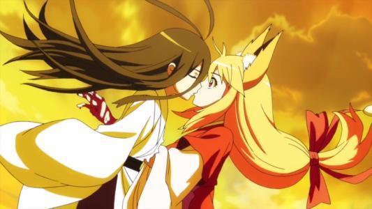 狐妖小红娘中那些让人怦然心动的甜言蜜语